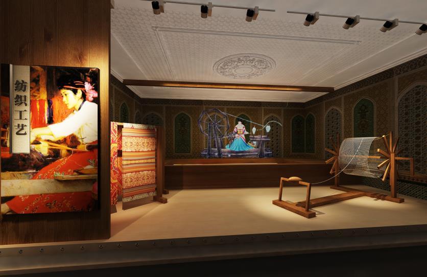 莎车非物质文化博览园